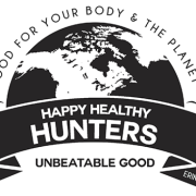 Happy Healthy Hunters