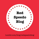 Red Speedo Blog