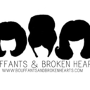 BOUFFANTS & BROKEN HEARTS.