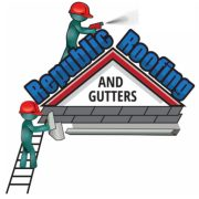 Pin By Republic Roofing On Republicroofing Net Roofing Spray Foam Roofing Roofing Services