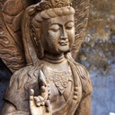 From Ashrams to Zen