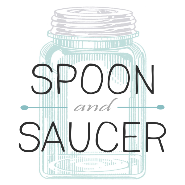 Spoon and Saucer