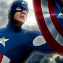 A kid from Brookyln, to the worlds first Avenger