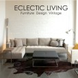 ECLECTIC LIVING HOME