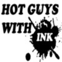 Hot Guys With Ink