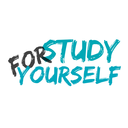 Study for yourself