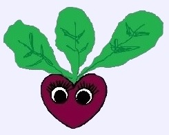 Beauty and the Beets