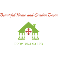 P&J Home and Garden Decor