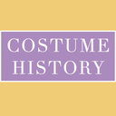 Fashion and Costume History
