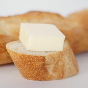Butter with a Side of Bread