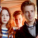 eleven & the ponds