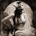 Belly Dance and Vintage inspired Costuming.