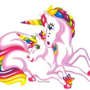 Funky Fresh in Lisa Frank