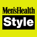 Men's Health Look Book