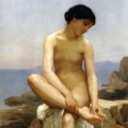 The Fine Art Nude