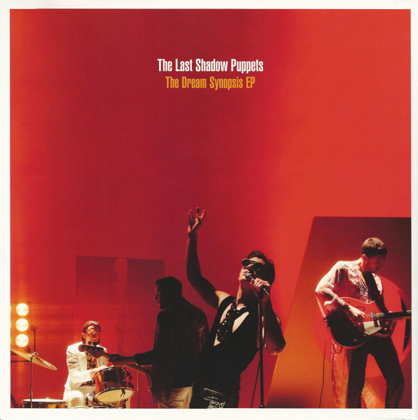 The Last Shadow Puppets The Dream Synopsis Ep Giftryapp The Last Shadow Puppets Last Shadow Shadow Puppets