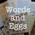 Words and Eggs
