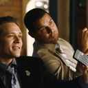 Fuck Yeah Ryan and Esposito!