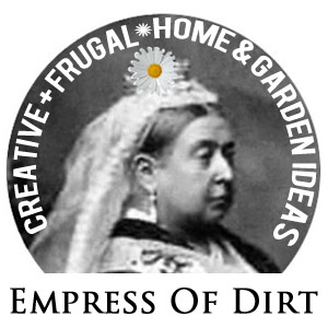 Empress of Dirt