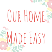 Our Home Made Easy