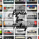 lyrics-for-today