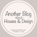 Another Blog about Houses and Design