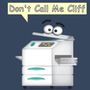 Don't Call Me Cliff ...___...