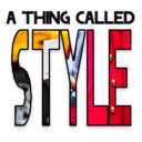 a thing called style