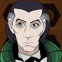 The Shalka Doctor
