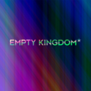 It's an Empty Kingdom