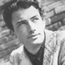 I Heart Gregory Peck