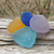 seaglass etc