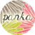 from {panka} with love