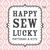 happy sew lucky patterns & kits
