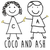 Coco and Ash