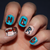 Nerdy Nails for the Girly Geeks