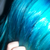 Heck Yes Blue Hair
