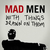 Mad Men Screenshots with Things Drawn On Them
