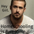 Homeschool Ryan Gosling