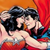 Hell Yeah Superman-n-Wonder Woman