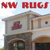 Rugs and Interior Design at NW Rugs in Portland, Los Angeles and Las Vegas