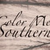 Color Me Southern