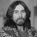 George Harrison Marwa Blues