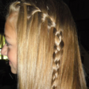 just keep braiding :)