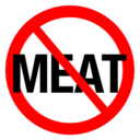 If you are what you eat, you're dead meat.