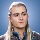 Have You Accepted Legolas As Your Lord and Savior?
