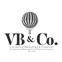 The Vagabond Brothers and Company
