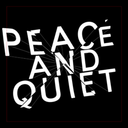 Peace and Quiet Berlin Agency Inspirations Blog