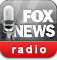 Todd Starnes on Radio