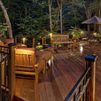 St. Louis decks, screened porches, pergolas by Archadeck